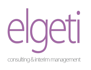 elgeti consulting & interim management Logo